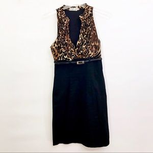 Trixxi Pencil Dress Empire Waist Juniors 5